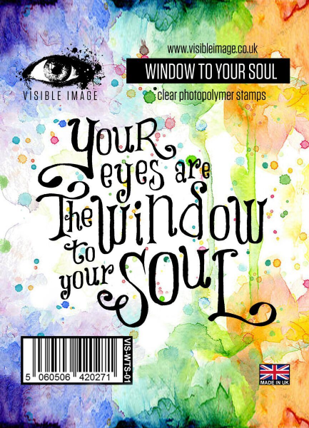 Visible Image Window to your Soul